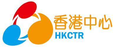 HKCTR logo