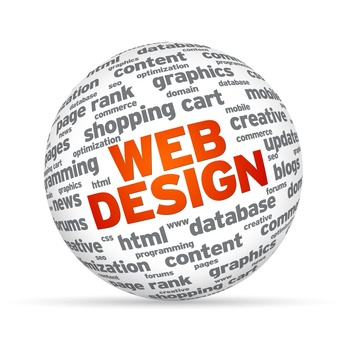 Web Design Sphere